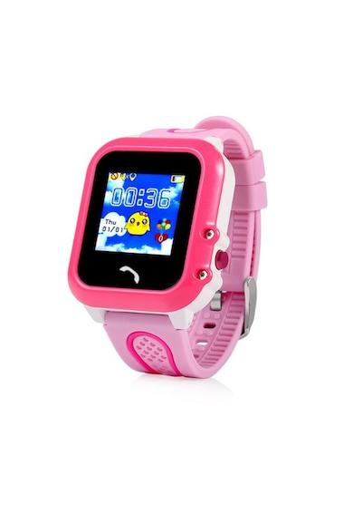 Wonlex Ceas smartwatch copii  GW400E Femei