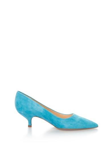 Zee Lane Pantofi de piele intoarsa cu varf ascutit Femei