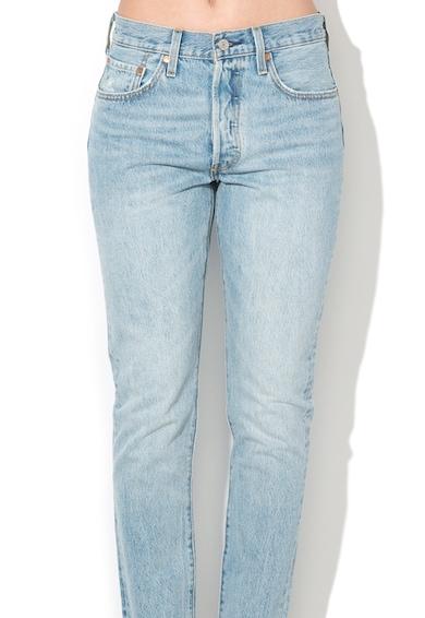 Levi's Levi`s, 501™ skinny farmernadrág női