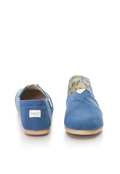 Paez Pantofi slip-on cu aspect texturat Original Classic Barbati