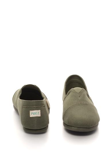Paez Pantofi slip-on de panza Barbati