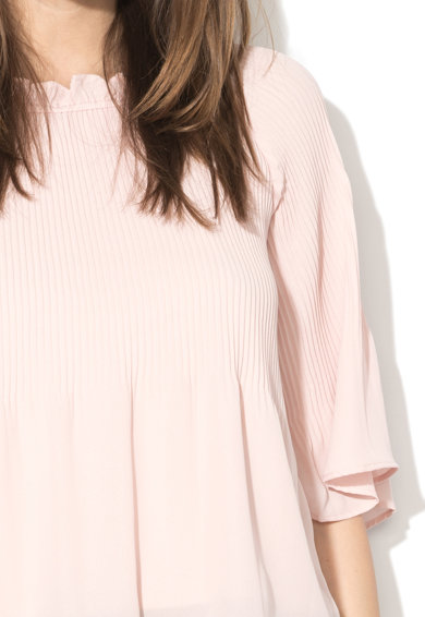 Vero Moda Bluza cu pliuri Amanda Femei