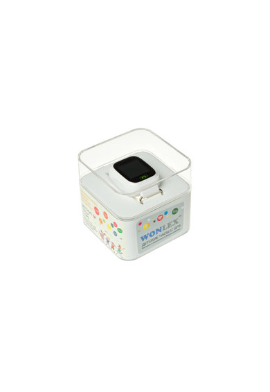 Wonlex Ceas smartwatch copii  GW100 Fete