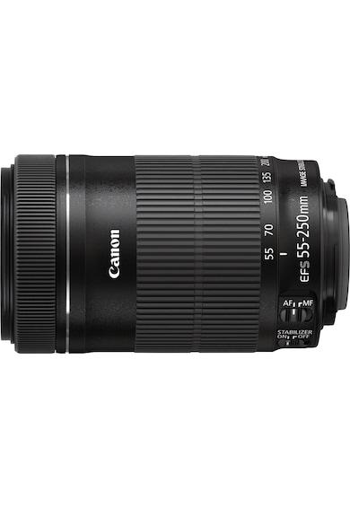 Canon Obiectiv  EF-S 55-250mm f/4-5.6 IS STM Femei