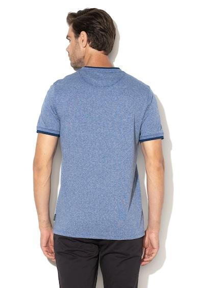 Ted Baker Тениска Climb с джоб на гърдите Мъже