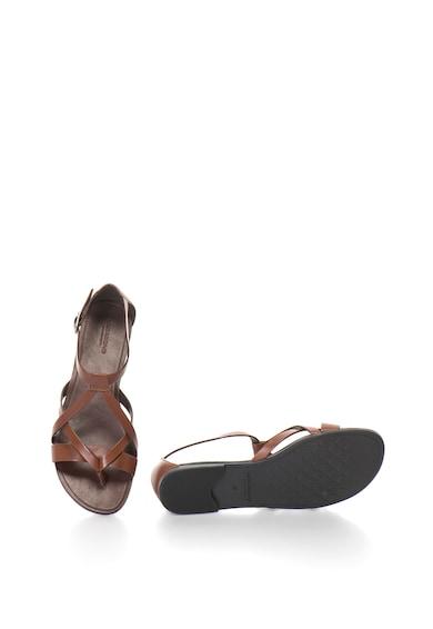 Vagabond Shoemakers Sandale de piele cu bareta pe glezna Tia Femei