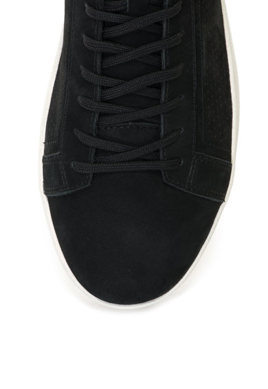 Vagabond Shoemakers Pantofi sport de piele nabuc Vince Barbati