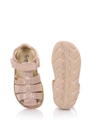 Primigi Бляскави велурени сандали Момичета
