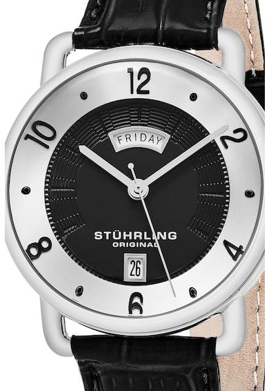 Stuhrling Часовник с кожена каишка Мъже