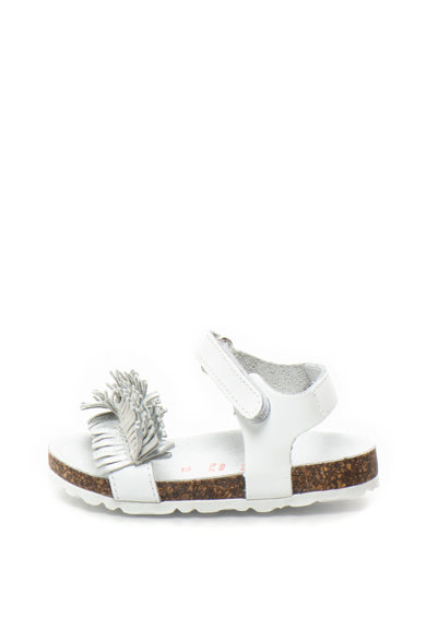 Zee Lane Кожени сандали Ariel Момичета