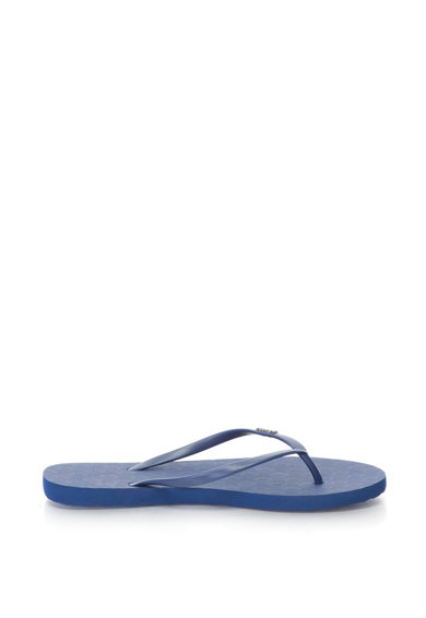 ROXY Papuci flip-flop cu logo Femei