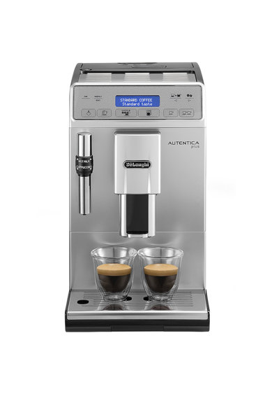 DeLonghi Espressor Automat De'Longhi ETAM 29.620 SB, 1450W, 15 bar, 1.3 l, Display Lcd, Argintiu Femei