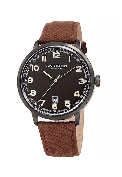 AKRIBOS XXIV Мултифункционален часовник 11 Мъже