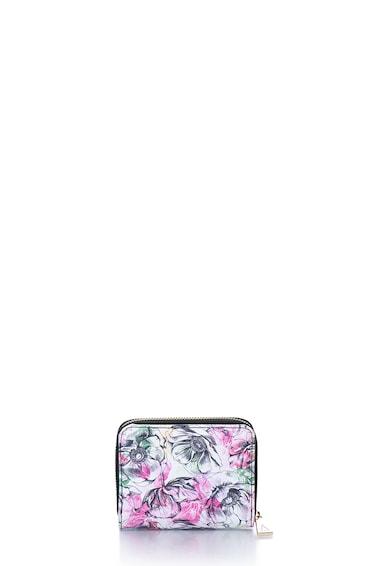 L'Atelier du Sac Portofel mic cu model floral Diane Femei