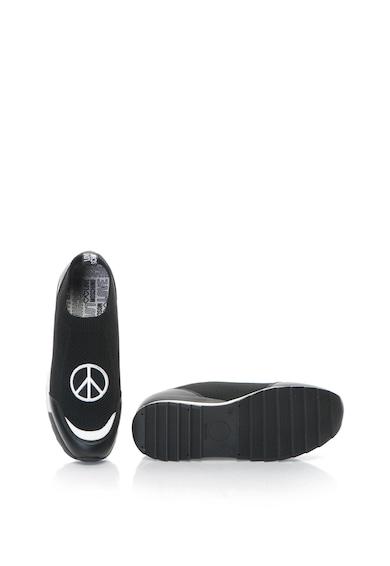 Love Moschino Bebújós cipő női