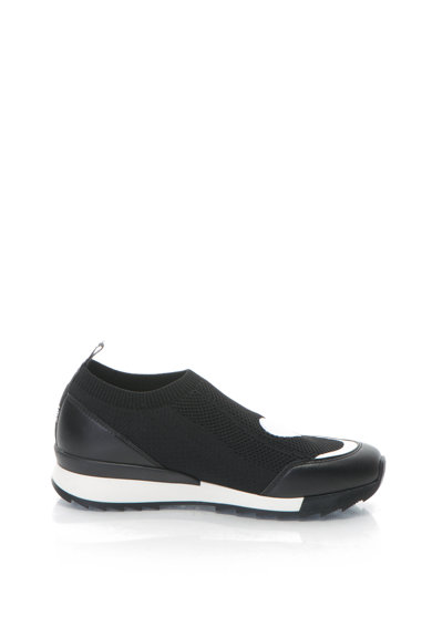 Love Moschino Спортни обувки без закопчаване Жени