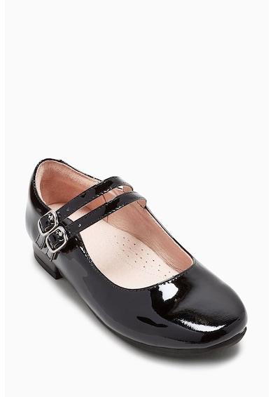 NEXT Lakkbőr pántos cipő Lány