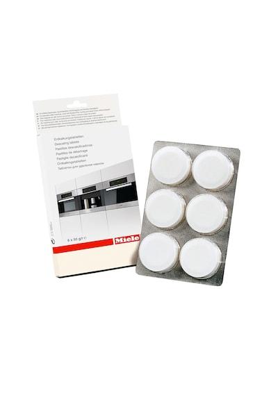 Miele Tablete decalcifiere  pentru espressoare si cuptoare cu abur, 6 tablete Femei