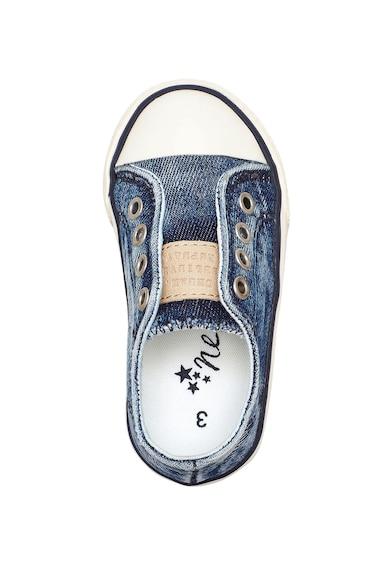 NEXT Bebújós plimsolls cipő Lány
