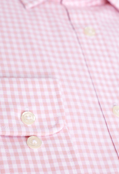 NEXT Regular fit gingham kockás ing férfi