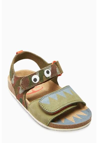 NEXT Sandale de piele Baieti
