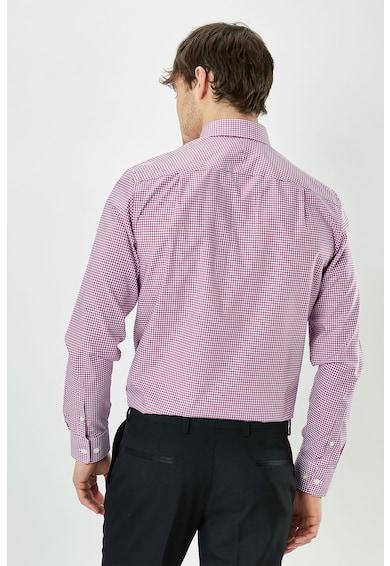 NEXT Kockás ing férfi
