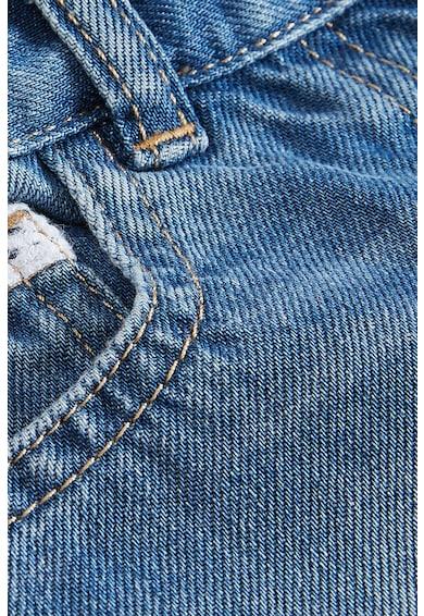 NEXT Pantaloni scurti din denim cu terminatie rasucita Fete
