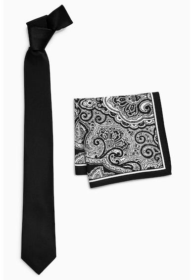 NEXT Вратовръзка и джобна кърпичка Мъже