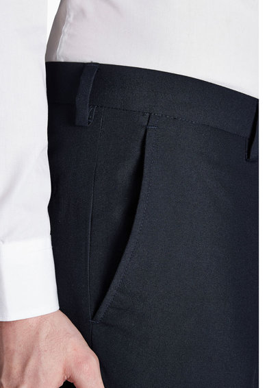 NEXT Pantaloni eleganti slim fit Barbati