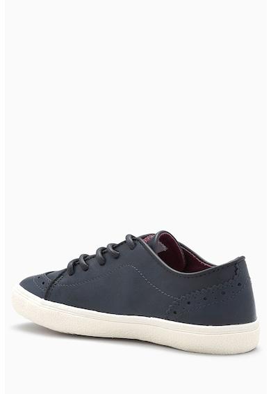 NEXT Brogue sneakers cipő bőrbetétekkel Fiú