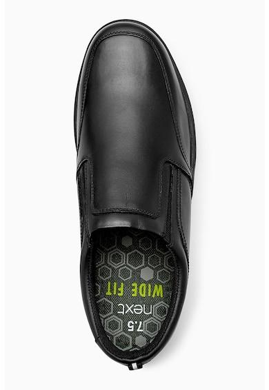 NEXT Спортно-официални обувки от кожа Момчета