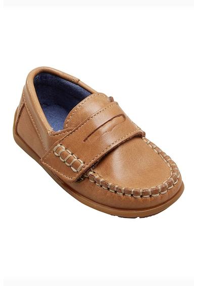 NEXT Pantofi loafer de piele Baieti