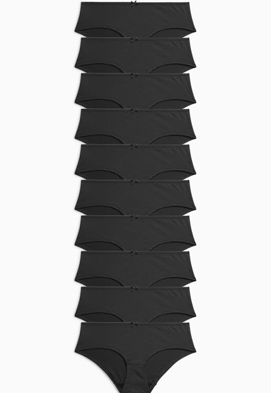 NEXT Set de chiloti - 10 perechi Femei