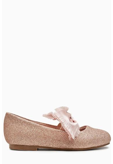 NEXT Mary Jane masnis cipő Lány