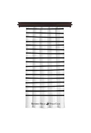 Beverly Hills Polo Club Perdea/draperie  100% poliester, 140x260 cm, cod 05 Femei