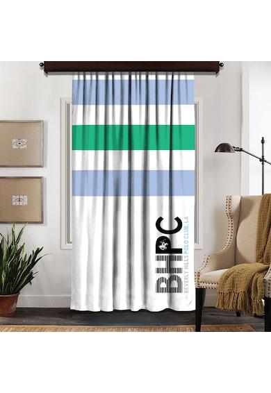 Beverly Hills Polo Club Завеса  100% Полиестер, 140x260 см, Код 07-6 Жени