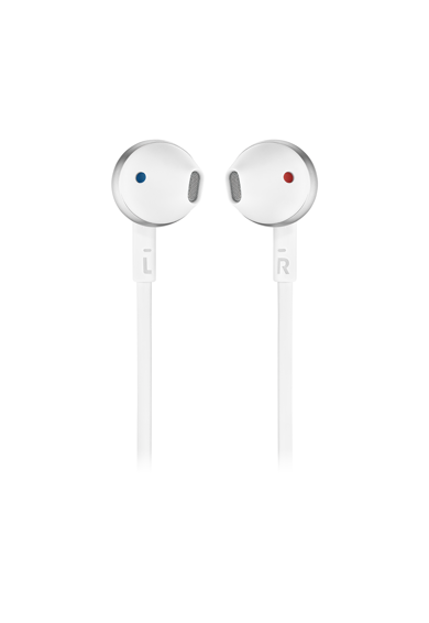JBL Casti In-Ear  T205BT, JBL Pure Bass Sound, Bluetooth Femei