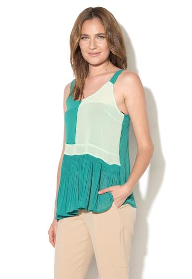 United Colors of Benetton Fodros, ujjatlan felső női
