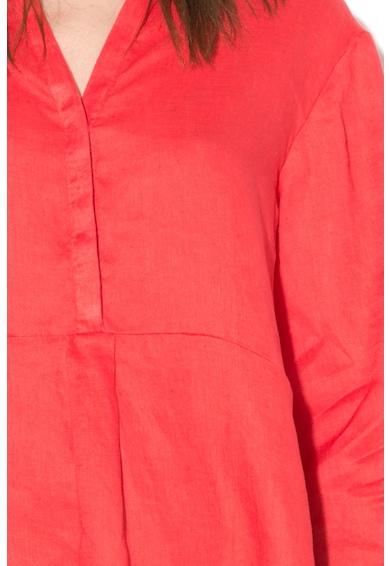 United Colors of Benetton Lenvászon felső női