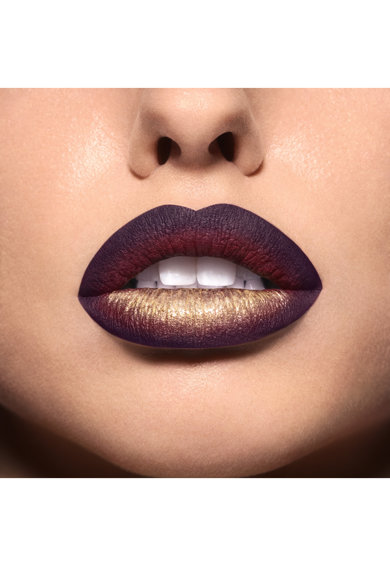 Rimmel Gloss de buze cu efecte speciale  Lip Art Femei