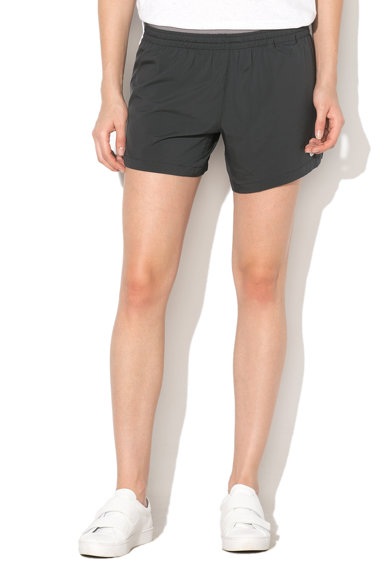 Nike Flex rövid futónadrág rugalmas derékrésszel női
