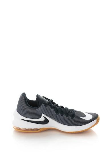 Nike Мрежести спортни обувки Air Max Infuriate 2 за баскетбол Мъже