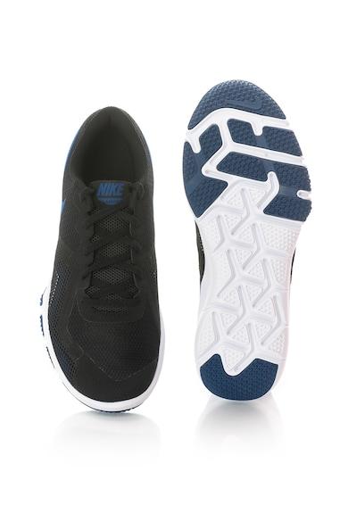 Nike Мрежести обувки Flex Control II за фитнес Мъже