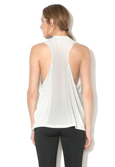 Nike Top standard fit pentru alergare Femei