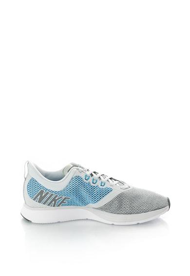 Nike Обувки Zoom Strike за бягане с ефект на мрежа Мъже