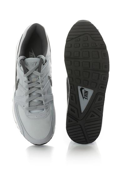 Nike Кожени спортни обувки Air Max Command Мъже