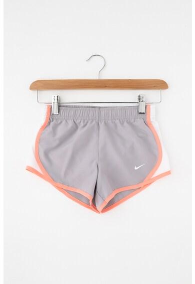 Nike Спортен къс панталон с еластична талия Момичета