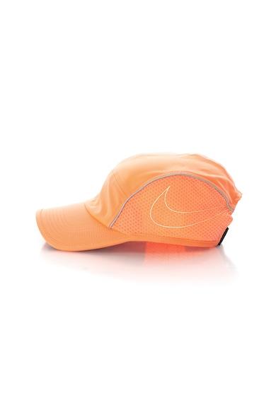 Nike Шапка за бягане Aerobill с лого Жени
