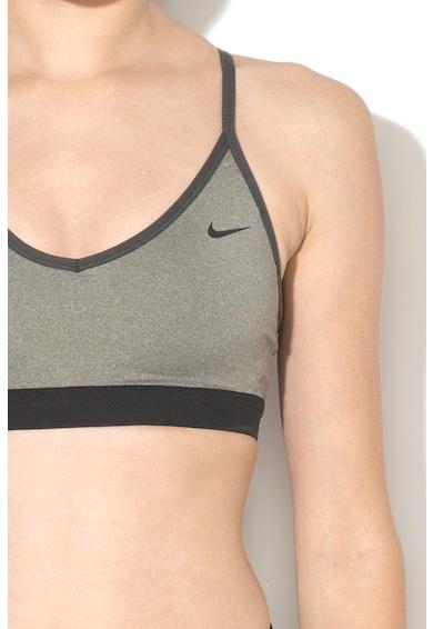 Nike Bustiera racerback pentru fitness Indy Dri-Fit Femei