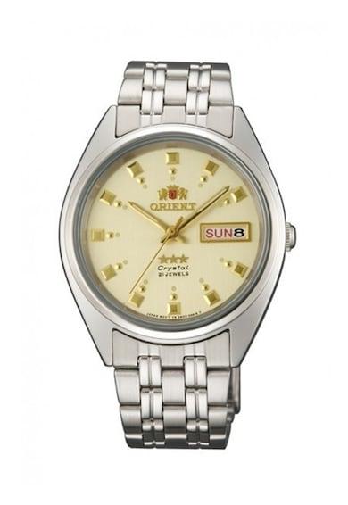 ORIENT Унисекс автоматичен часовник Мъже